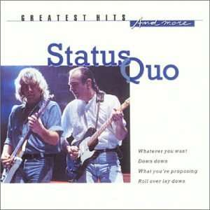 Status Quo   Greatest Hits & More: Beverly: Music