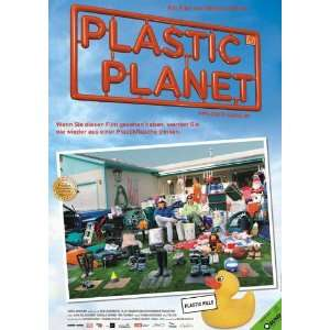 A Plastic Planet The UCSB Current