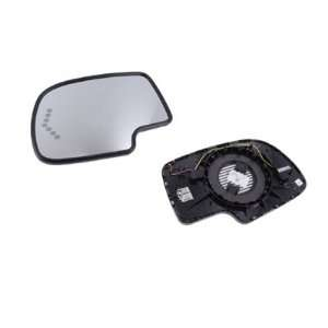 Chevrolet Avalanche 1500/2500 Driver Left Side Mirror Replacement