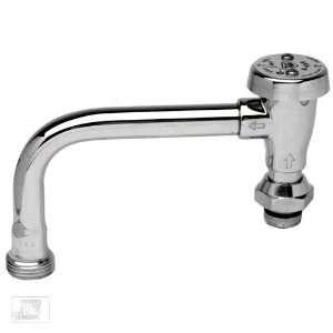 T & S Brass B 0409 04 3 11/16 Vacuum Breaker Standard