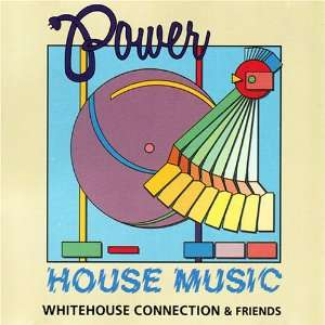 Power House Music: Whitehouse Connection, Jock The Rock