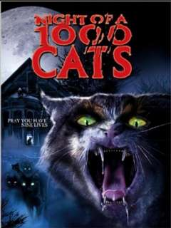 Night of a 1000 Cats: Hugo Stiglitz, Zulma, Christa Linder