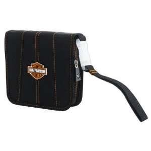 Harley Davidson   24 CD Travel Case by Harley Davidson