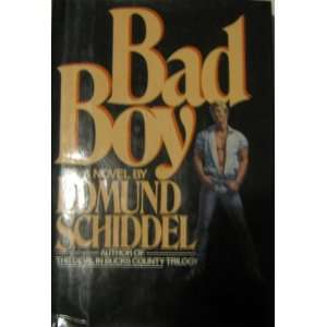 Bad Boy [Hardcover]