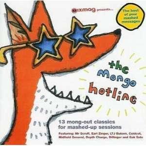 Mongo From Heathcliff