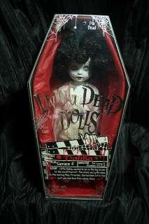 Dahlia  Series 5  Living Dead Dolls  LDD  Mezco  sullentoys