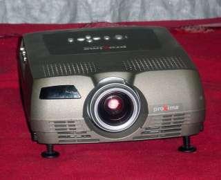 Proxima LCD Projector Ultralight X540 X 540 ~ Great Item