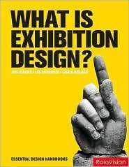 What Is Exhibition Design?, (2888931273), Jan Lorenc, Textbooks