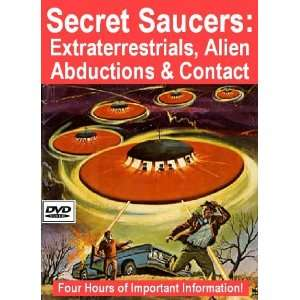 , Alien Abductions and Contact Bill Knell Movies & TV