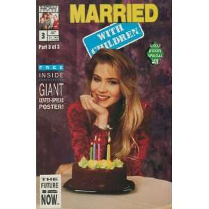 Children: Kelly Bundy Special #3: Barry Petersen, Mark Braun: Books