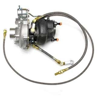 hp model 100 % authentic garrett turbo or your money back guaranteed