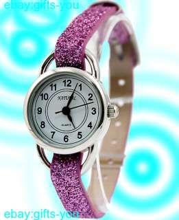 Gray Band Cheap Children Youth Kid Boy Girl Junior Watch FW773A