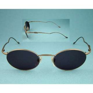 Genuine Jaguar 1920s Style Sunglasses 3789 650