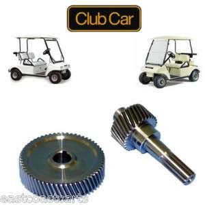 Club Car Golf Cart Gas 1988 1996 & Electric 1997 Up with Kawasaki