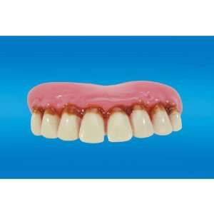 Billy Bob Teeth   Full Grill Toys & Games