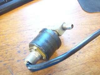 Used Yale Forklift Pressure Sensor?