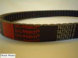 1626V395 VARIABLE SPEED BELT ( 1 W x 40.1 L )