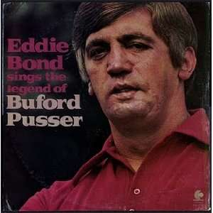 Sings the Legend of Buford Pusser: Eddie Bond: Music