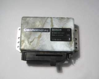 BMW E28 E24 E23 Automatic Transmission Control Module 85 88 535i