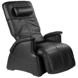 Human Touch Perfect Chair with Electric Recline and Folding Footrest