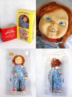 Medicom Toys Childs Play2 Chucky lifesize 2005y version Good Guys