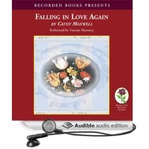 Again (Audible Audio Edition) Cathy Maxwell, Vanessa Moroney Books