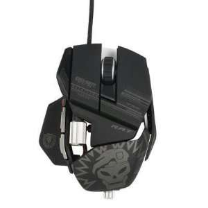 COD Black Ops Stealth Mouse Electronics