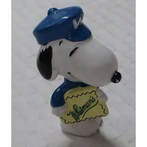 Whitmans Chocolates Exclusive Valentines Days Snoopy As a