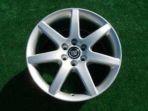 NEW OEM Factory Cadillac CTSV CTS V 18 inch WHEEL 4583