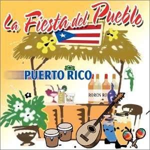 La Fiesta Del Pueblo Puerto Rico Various Artists Music