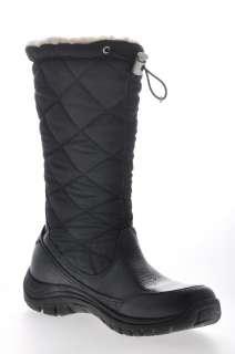 508435b915d Ugg Womens Snowpeak Boots Black - cheap watches mgc-gas.com