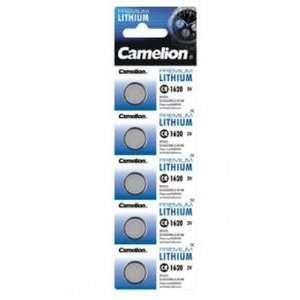 CR1620 Button Cell Batteries, CR1620 Coin Cell Battery, Lithium Button