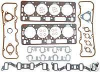 Chevrolet GMC Truck 6.2 Diesel Head Gasket Set 1982 93