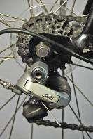 Cannondale Black Lightning SR500 Road Bicycle bike 60cm Shimano