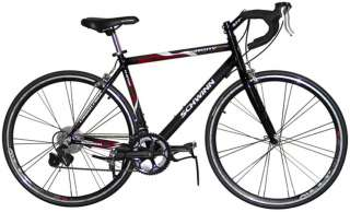 Schwinn 700C Varsity CF Aluminum Carbon Fiber Wrap Road Bike