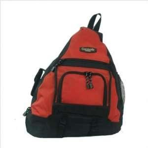 Mercury Luggage 3346 A1 Coronado Sling Bag Color Black Baby