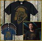 Black Sabbath Iron Man T Shirt Tony Stark Robert Downey Jr Avengers