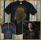 Black Sabbath Iron Man T Shirt Tony Stark Robert Downey Jr Avengers