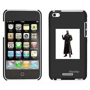 Resident Evil 5 Albert Wesker on iPod Touch 4 Gumdrop Air