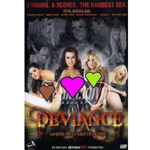 , Lexi Belle, Sunny Leone, Alexis Texas, Eva Angelina: Movies & TV