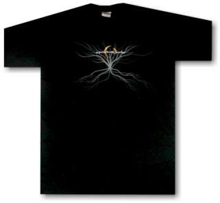 Perfect Circle TREE ROOTS LIVE Tour T Shirt NEW PICK