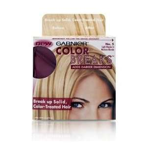 Garnier Color Breaks Hair Coloring Products Beauty