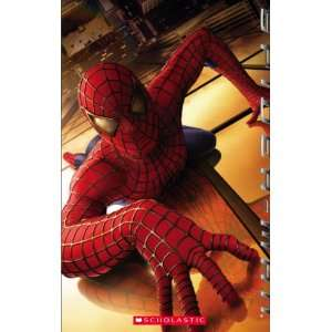 Spiderman 1 (Scholastic Elt Readers): 9781904720638:  Books