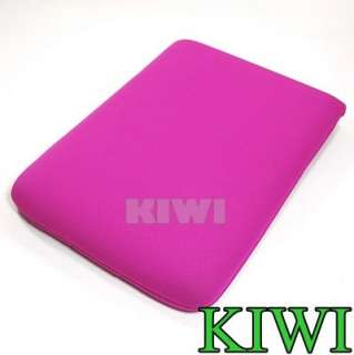 Pink Laptop Sleeve Bag for Dell HP Sony Acer 17 17.3