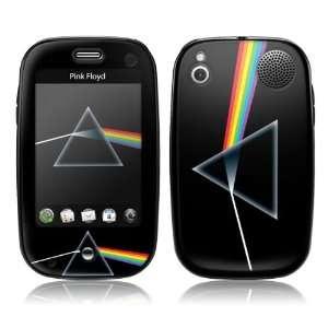 Music Skins MS PFLD20037 Palm Pre  Pink Floyd  The Dark