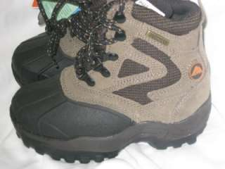 NEW Boys Waterproof Thinsulate Insulation Boots