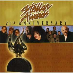 Stellar Awards 20th Anniversary Various Artists Music
