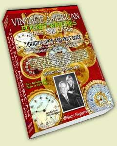 BEGINNING TO END VINTAGE AMERICAN WATCHES ROY EHRHARDT 9780615232553