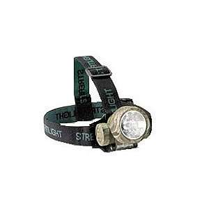Headlamp, Realtree Hardwoods Green High Definition Camo, Warranty
