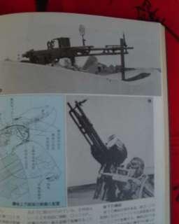 21 SALLY Japanese Army Air Force Bomber Rare Maru Mechanic 29